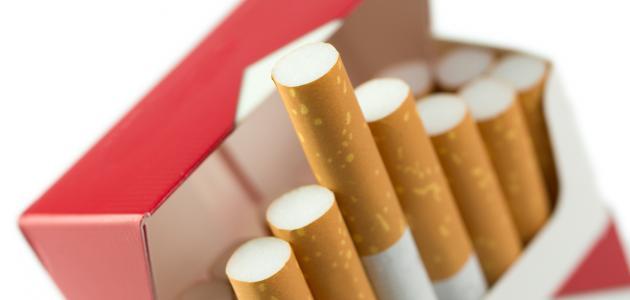 زيادة أسعار سجائر مارلبورو وميريت