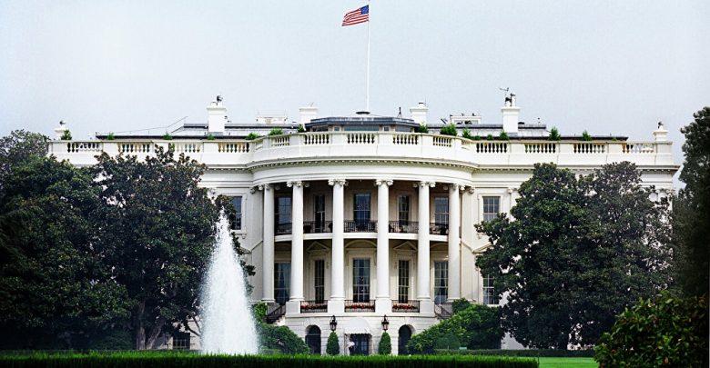 إخلاء مبنى قرب البيت الأبيض