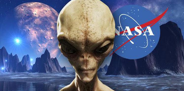 التواصل مع الفضائيين