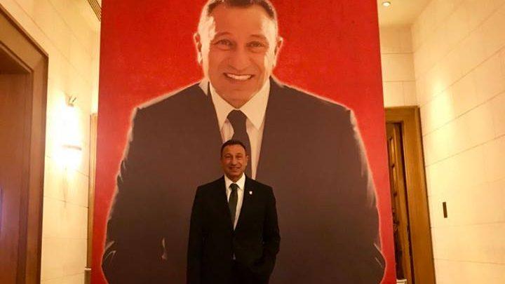 نجوم الكرة المصرية تعلن مساندتها لهذا المرشح لرئاسة الأهلي