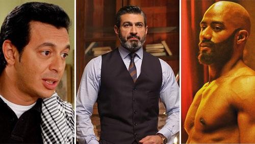 على خطى الدراما التركية..مسلسلات رمضان 2018 تحمل إسم البطل