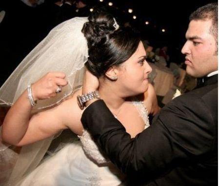طقوس الزواج حول العالم