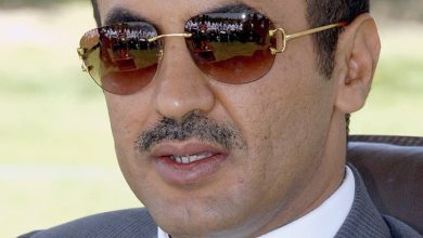 صورة نجل علي عبد الله صالح يوجه رسالة قوية ويكشف طريقة موت والده.. تعرف على التفاصيل