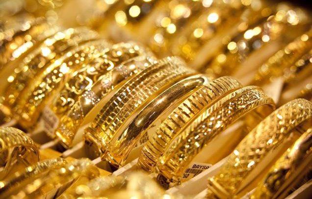 أسعار الذهب اليوم السبت الموافق 9 ديسمبر 2017