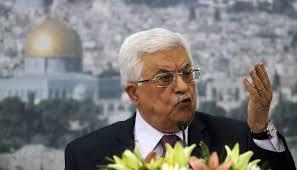 وفاة الرئيس الفلسطيني محمود عباس أبو مازن