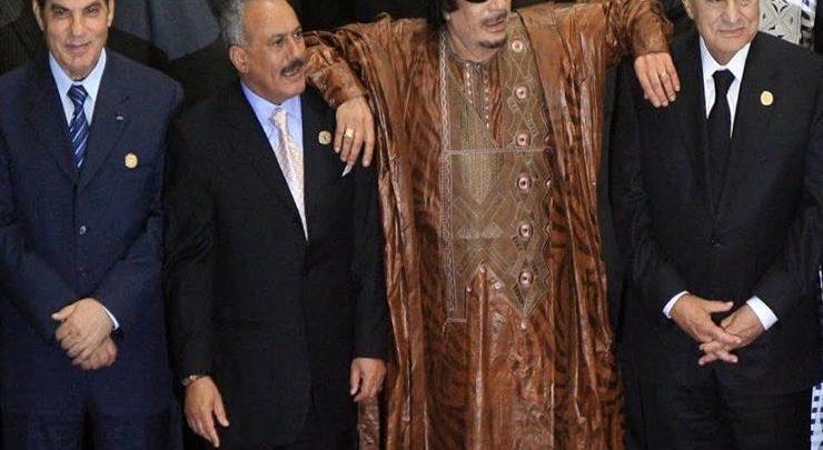واشنطن بوست تسخر من مقتل علي عبد الله صالح