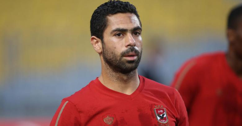 تفاصيل عقد أحمد فتحي الجديد مع الأهلي