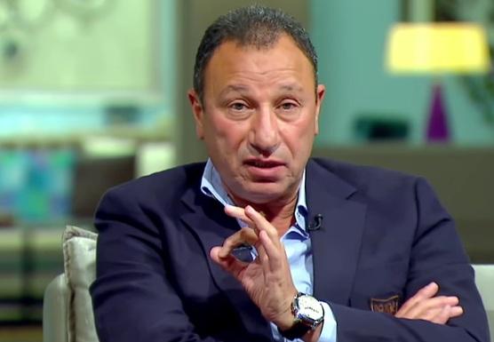 أول طلب من محمود الخطيب أمام اتحاد الكرة