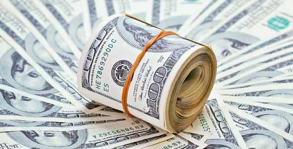 ارتفاع سعر الدولار الأمريكي الجمعة 8 ديسمبر