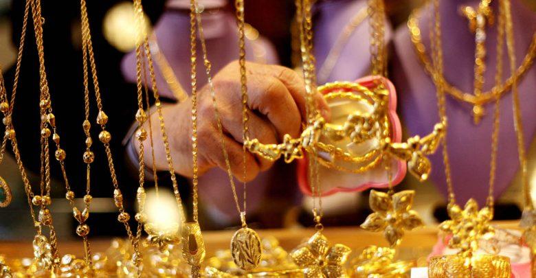 تراجع أسعار الذهب بقيمة 5 جنيهات الجمعة 8 ديسمبر