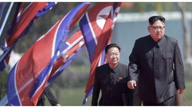 صورة بعد سخريتها من إسرائيل .. كوريا الشمالية تلقن ترامب درسًا قاسيا