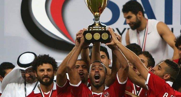 اتحاد الكرة يعلن هذه الدولة تستضيف مباراة السوبر المصري