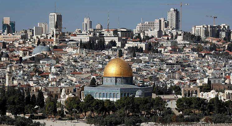 الدول العربية والإسلامية تنتفض لنصرة القدس