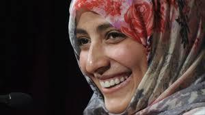 كيف ردت توكل كرمان صاحبة نوبل للسلام على مقتل صالح