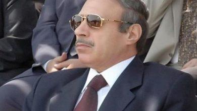 صورة حبيب العادلي وصل سجن طرة لتنفيذ حكم حبسه 7 سنوات.. شاهد
