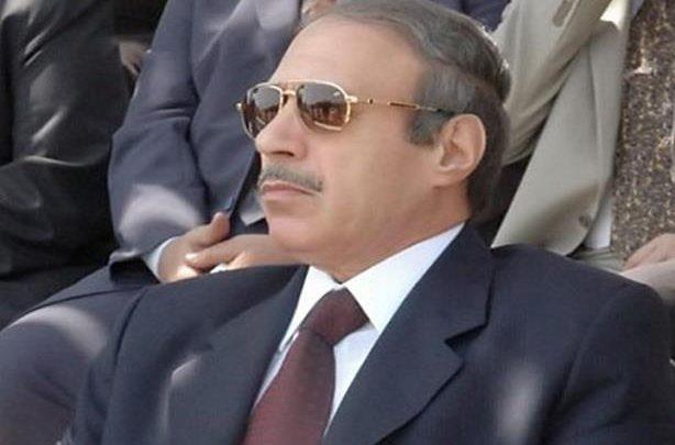 حبيب العادلي وصل سجن طرة لتنفيذ حكم حبسه 7 سنوات