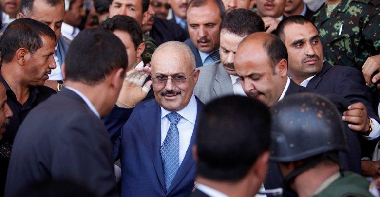 الحوثيون يكشفون كيف قتل علي عبد الله صالح