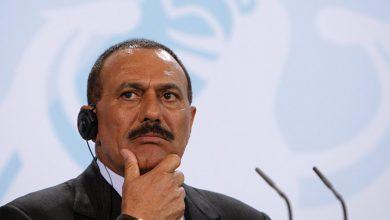 صورة هذا هو موعد تسليم جثمان علي عبد الله صالح لأسرته