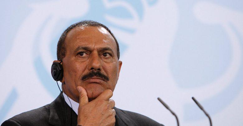 موعد تسليم جثمان علي عبد الله