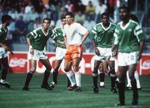 أخر مشاركات منتخب مصر في كأس العالم