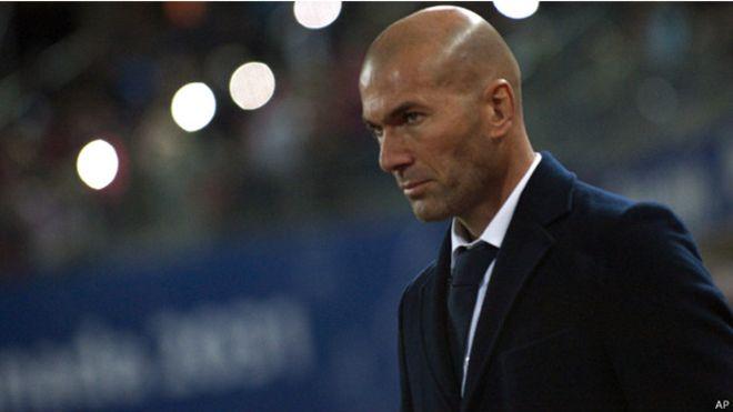 هذا المدرب يقترب من الإطاحة بمدرب ريال مدريد