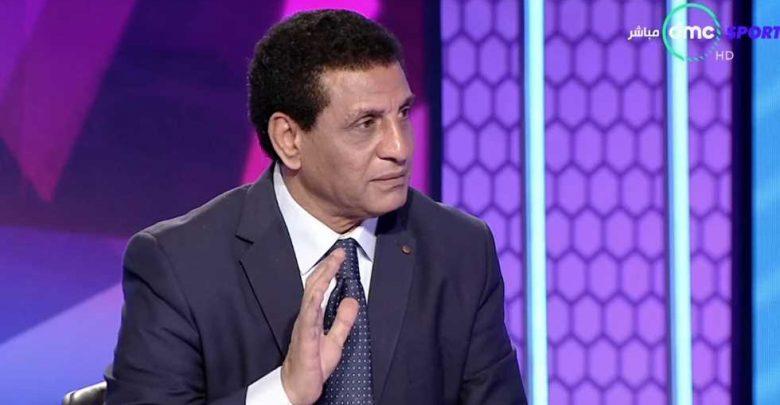 المدرب الأفضل في مصر