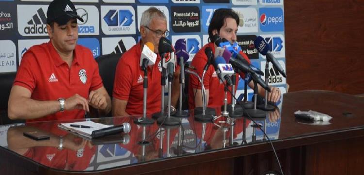 العقوبات المقرر توقيعها على لاعبي منتخب مصر