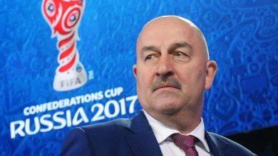 صورة مدرب روسيا تعقيبًا على مجموعته في كأس العالم: «هذا أكثر ما يخيفني قبل مواجهة الفراعنة»
