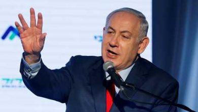 صورة هكذا استفز رئيس الوزراء الإسرائيلي العرب في عشية عيد الميلاد .. تعرف على التفاصيل