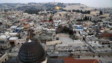 صورة على خطى الولايات المتحدة .. هذة هي الدولة الثانية التي قررت نقل سفارتها إلى القدس