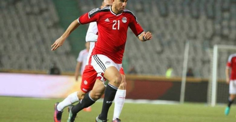تريزيجيه يعود لصفوف النادي الأهلي