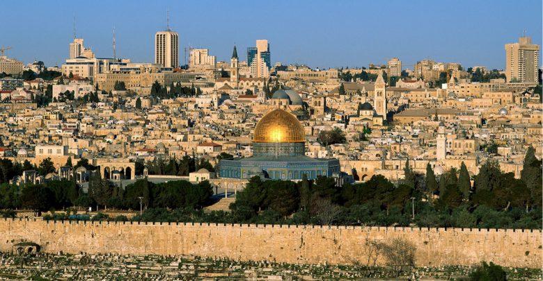 حقيقة تعديل ويكيبيديا باعتبار القدس عاصمة لإسرائيل