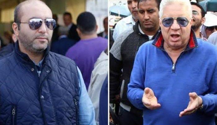 أول تحرك من هاني العتال ضد مرتضى منصور