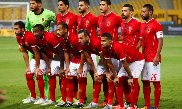المقاصة يعرقل انضمام مدافع الفريق للنادي الأهلي