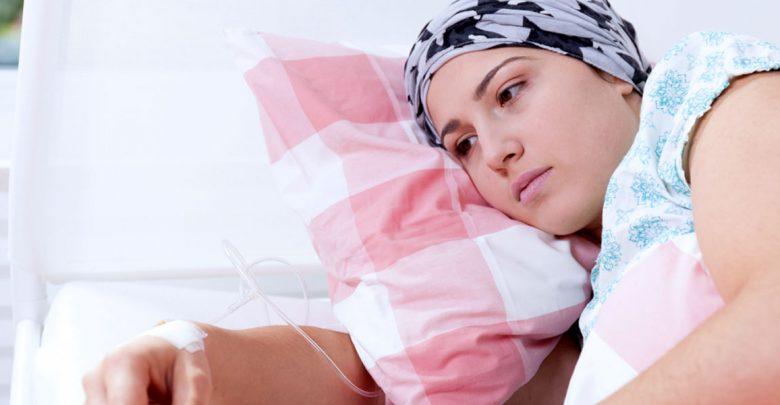 علاج جديد للسرطان