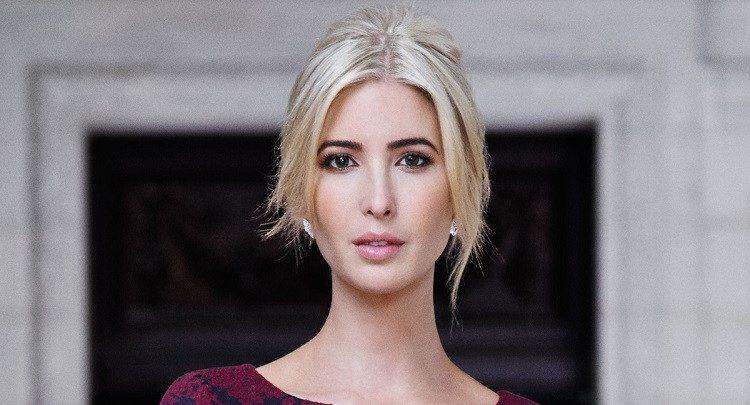 ابنة «ترامب»