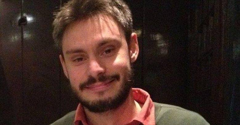 جريمة مقتل الشاب ريجيني