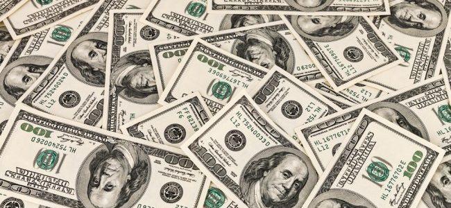 استقرار في سعر الدولار اليوم الاثنين
