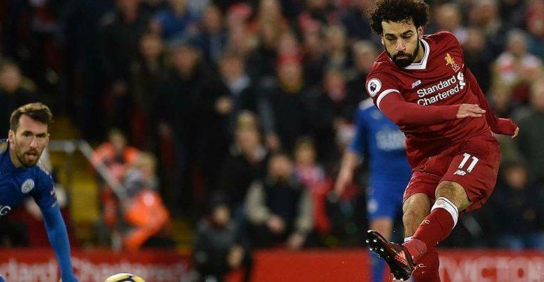 ليفربول يفتح مزاد لبيع محمد صلاح