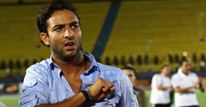 تصريحات ميدو تشعل أزمة نهائي كأس مصر
