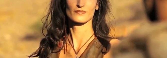 فنانة عربية شهيرة تشارك في مسلسل إسرائيلي