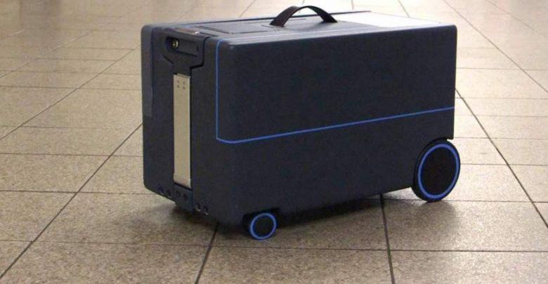 هل تفقد حقيبتك في المطار بشكل مستمر؟