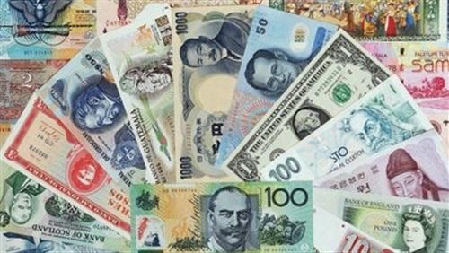 ارتفاع طفيف في أسعار العملات الأجنبية