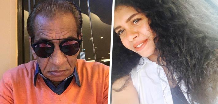 نكشف تفاصيل تهديدات محمد السبكي لمصممة الأزياء بالقتل
