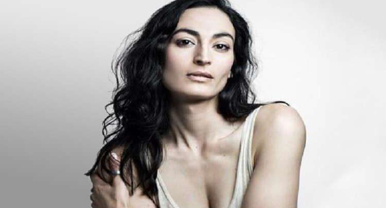 ممثلة لبنانية الأصل تلتحق بمسلسل اسرائيلي لهذا السبب