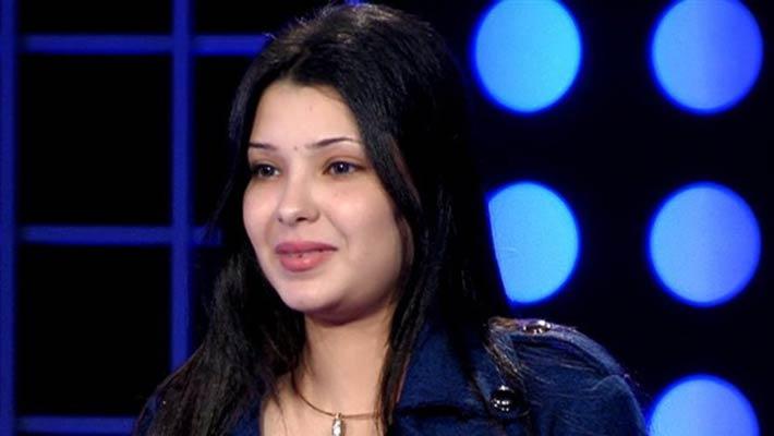 """أول ظهور لشيما صاحبة """"عندي ظروف"""" بـ Arab idol.. هذا رأي لجنة التحكيم «فيديو»"""