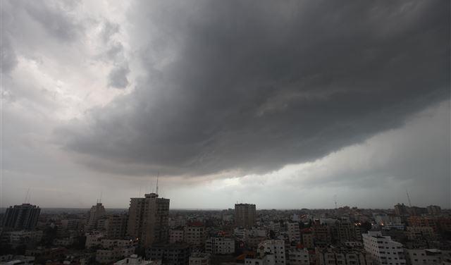 الأرصاد: موجة سقيع تضرب البلاد غدا..تحذير لسكان هذه المناطق