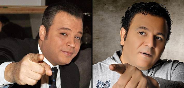 نكشف أخر تطورات القضية المقامة من تامر عبد المنعم ضد محمد فؤاد