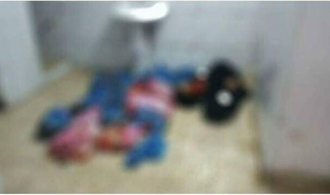 مربية أطفال تقتل طفلين
