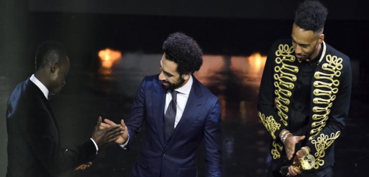 4 مدربين فقط رفضوا اختيار محمد صلاح لجائزة أفضل لاعب في إفريقيا